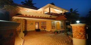 Alleppey Homestay - The Perfect Homestay in Town