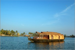 Alleppey Houseboat Tour Packages